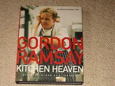 Brand New Kitchen Heaven by Gordon Ramsay (Hardback, 2004)
