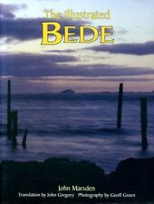 Marsden, John THE ILLUSTRATED BEDE Paperback BOOK