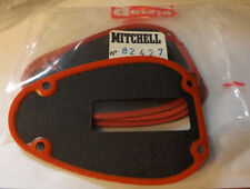 1 NEW OLD STOCK GARCIA MITCHELL 302N 386 486 FISHING REEL COVER PLATE SEAL 82427