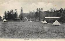 Foxlease, Lyndhurst Cowshed Camp Site (Hampshire)
