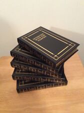 RARE All SIGNED Anne Rice Easton Press Set of 5 Interview With The Vampire + Pic