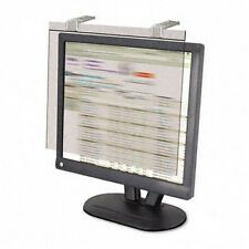 Kantek LCD Protect Glass Monitor Filter with Privacy Screen - LCD20WSV