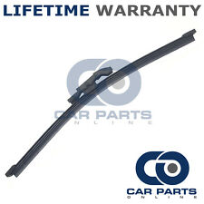 "FOR BMW X1 E84 ESTATE 2009 ON 12"" 305MM REAR BACK WINDOW WINDSCREEN WIPER BLADE"