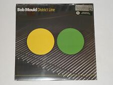 BOB MOULD (Husker Du)  District Line  180g LP New Sealed