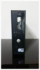 Dell Optiplex 760 SFF Cases with Fan and front I/O Board fast free shipping