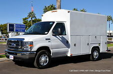 Ford : E-Series Van E-350 XL Van
