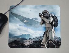 StormTrooper - Star Wars - Battlefront Game - Mouse Pad