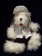 Vintage Oldie But Goodie Commonwealth Toy Co Referee Shaggy Dog