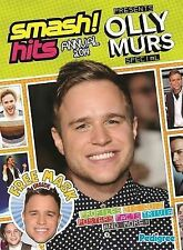 Smash Hits Olly Murs Annual 2014 Pedigree Books Ltd Very Good Book