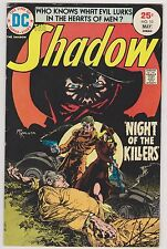 The Shadow #10, Fine - Very Fine Condition!