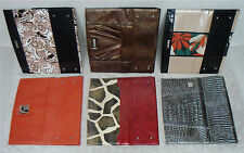 MICHE - CLASSIC - Lot of 6 Covers - Vicky, Leila, Lynn, Taylor, Jayma and Susan