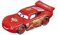 Carrera GO!!! Disney/Pixar CARS 2 Lightning McQueen 1/43 analog slot car 61193