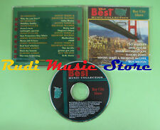 CD BEST MUSIC BAY CITY BLUES compilation PROMO 1993 BO DIDDLEY FULLER (C19)