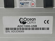 OCEAN OPTICS ADC1000-USB A/D Converter