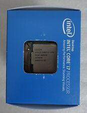 Intel Core i7 4790 3.6 GHz SOCKET 1150 Boxed