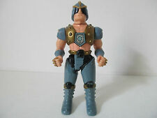 FIGURINE KARATÉ FIGHTERS - REX LE DESTRUCTEUR / REX HAVOC / REX CHAOS - MB 1996