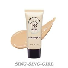 Etude House Precious Mineral BB Cream Cover & Bright Fit 35g #W13 Natural Beige
