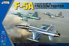 Kinetic 1/48 F-5A/CF-5A/NF-5A Freedom Fighter # 48020