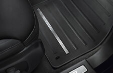 Genuine Range Rover Evoque Convertible Rubber Mat Set