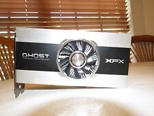Ghost XFX graphics card R7800 series 2GB FX 785A core radeon thermal technology