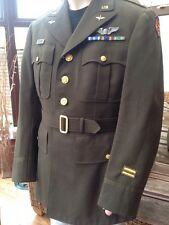 WW2 8th USAAF Service Dress Jacket Uniform Mighty 8th Air Force US USA