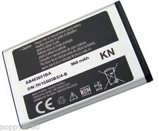 New Samsung Cell phone Battery AB463651BA 3.7V Li-ion 3.55Wh AB46365 1BA 960 mAh