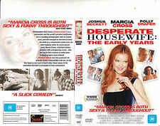 Desperate Housewife:The Early Years-2005-Joshua Beckett-Movie-DVD