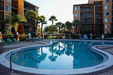 7/15/17 - 7/22/15 Rental 2BR/2BA Westgate Lakes Resort & Spa, Orlando FL