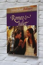 Romeo and Juliet by Roma Gill, William Shakespeare, Like new, free shipping