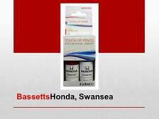 GENUINE HONDA TOUCH UP PEN MILANO RED R81