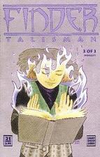 FINDER # 21 - COMIC - 2001 - 8.5
