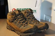 Gander Mountain Trail Climber Essential Men's Size 12 M Waterproof Hiking Boots