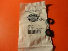 NOS OEM FACTORY HARLEY DAVIDSON OIL SEAL QTY2 12036A
