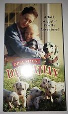 Operation: Dalmatian (VHS, 1996) Sterling Masters!