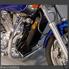 '97-'07 Honda VT1100 C Shadow SPIRIT VT 1100 C - Chrome Crash/Highway Bar