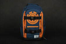 ELEMENT RUCKSACK MOHAVE MIDNIGHT BLUE HONEY GOLD BACKPACK DAYPACK