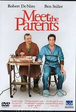 MEET THE PARENTS DVD NEW SEALED REGION 2