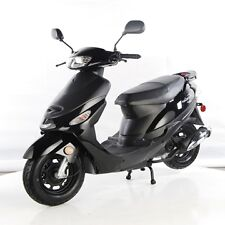 Brand New  49cc scooter moped  Free trunk Free Shipping!!!!