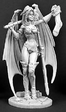 Reaper - Dark Heaven Legends: 2005 Christmas Sophie (72mm) 01413