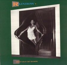 RAINBOW Bent Out Of Shape CD BRAND NEW Remastered