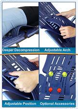 Teeter Hang Ups Better Back Adjust. Acupressure Nodes+Lumbar Bridge Set -E61355