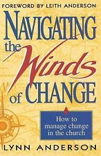 Navigating the Winds of Change-ExLibrary