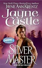 Silver Master (Ghost Hunters, Book 4), Jayne Castle, 0515143553, Book, Acceptabl