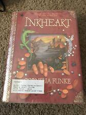 Inkheart Bk. 1 by Cornelia Funke (2003, Hardcover)