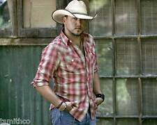 Jason Aldean 8x10 Photo 002