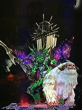 DIABLO 3 HARDCORE MODE MODDED WITCH DOCTOR PET + WING GRIFT 150 NEVER DIE XBOX 1