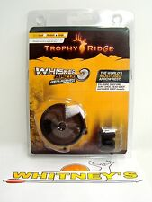 Trophy Ridge Whisker Biscuit Replacement Biscuit - Medium-BROWN - ARBM