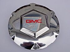 "NEW 2002 2003 2004 2005 2006 2007 GMC Envoy XL XUV 17"" Wheel center caps cap"