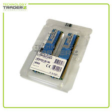 397415-B21 HP 8GB (2x4GB) PC2-5300 Memory Kit