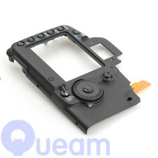 Body Back Cover Frame Replacement Part For Canon EOS 5D Mark II Camera Repair